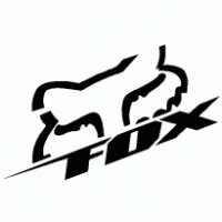 free download of fox racing vector logos rh vector me Fox Motorsports Logo Fox Motorsports Logo