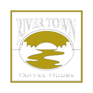 River,Town,Coffee,House