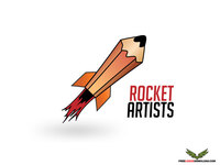 rocket,rocket logo,rocket icon