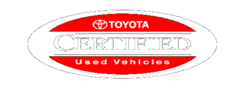 Toyota,Certified,Used,Vehicles