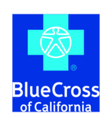 Blue,Cross,Of,California