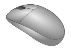 mouse,cordless,clean,computer mouse