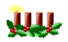 advent,wreath,candle,christmas,holidays2010,tree,present,xmas,x-mas,wrap,wrapping,clip art,clipart,icon,icon,svg,inky2010,fuchur,inkscape,free,3d,glossy,gloss,plant,2010,christmas2010,vector,green,red,ball,bell,bell