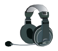 media,clip art,public domain,image,png,svg,music,sound,headphone,microphone,computer,equipment,hardware,device