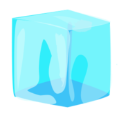 media,clip art,public domain,image,svg,ice,ice cube,cube,cold,object,household,food