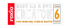Easy,CD,DVD,Creator