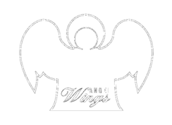 Angel,Wings