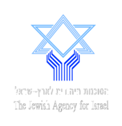 The,Jewish,Agency,For,Israel