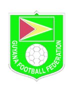 Guyana,Football,Federation