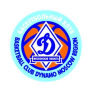 Basketball,Club,Dynamo,Moscow,Region